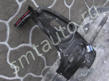 Кузовной элемент для Renault Logan 2005> (фото)