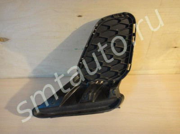 BGV5-50C21 - Решетка в бампер левая для Mazda 3 2009> (фото)