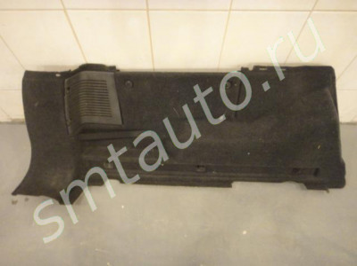 13145186,  7336141 - Обшивка багажника для Opel Astra H 2004> (фото)