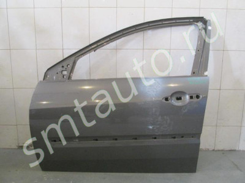 Дверь передняя левая для Renault Laguna III 2009> (фото)
