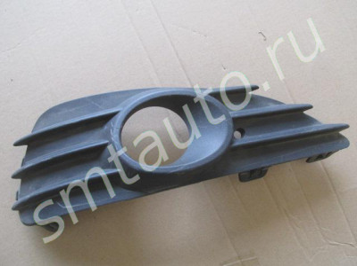 375768702,  13110337 - Решетка в бампер правая для Opel Astra H 2004> (фото)