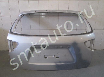 Дверь багажника для Hyundai ix55 2008>, OEM 73700-3J140 (фото)