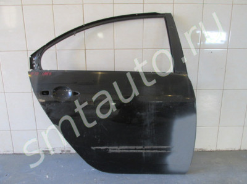82100BA030 - Дверь задняя правая для Nissan Primera P12 2002> (фото)