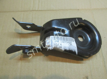 13271699 - Кронштейн усилителя переднего бампера правый для Opel Astra J 2010> (фото)