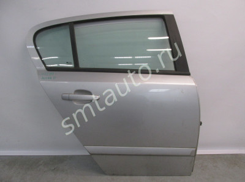 13162877,  0124589,  94710107 - Дверь задняя правая для Opel Astra H 2004> (фото)