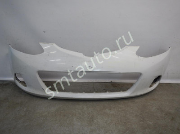 D65150031 - Бампер передний для Mazda 2 2007> (фото)