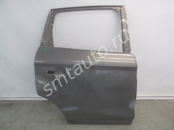 Дверь задняя правая для Ford Kuga 2008>, OEM 8V41S26238 (фото)