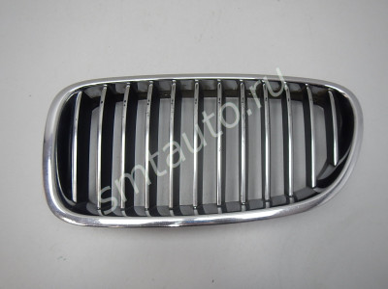 51137200727 - Решетка радиатора для BMW 5-серия F10/F11 2009> (фото)