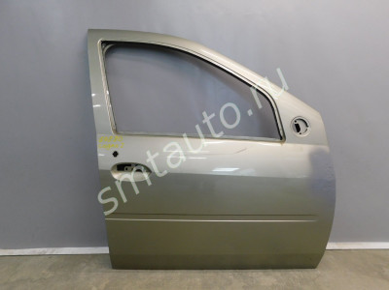 801005442R - Дверь передняя правая для Renault Logan 2005> (фото)