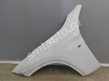 41627332423 - Крыло переднее левое для BMW X1 E84 2009-2015 (фото)