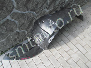 Локер передний левый для Mazda 6 (GH) 2007-2012 (фото)
