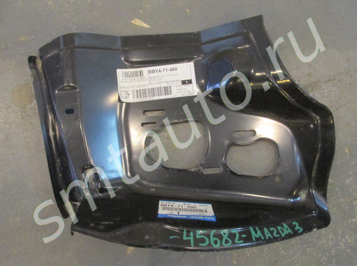Кузовной элемент для Mazda 3 2009> (фото)