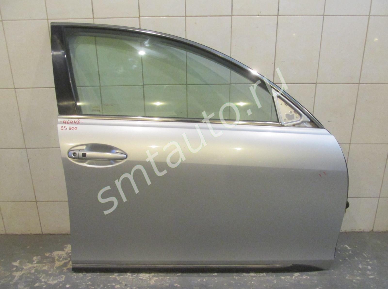 Дверь передняя правая для Lexus GS 300/400/430 2004> (фото)