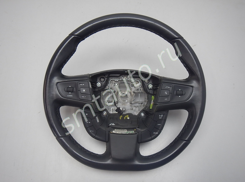 Рулевое колесо для Peugeot 508 2010> (фото)