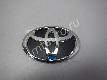Эмблема для Toyota Camry V50 2011-2018 (фото)