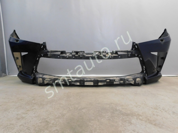 Бампер передний для Lexus LX 570 (URJ200) 2007> (фото)